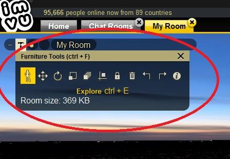 Imvu Chat Room Slot