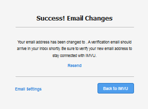 How to Change Your Email Address