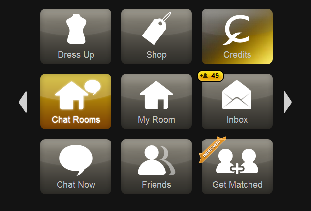 free public chat rooms