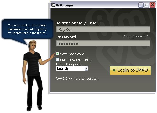 imvu user search